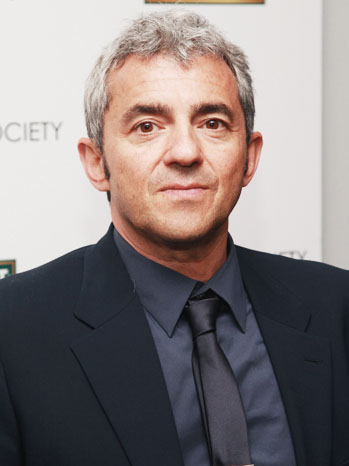 Daniel Battsek - P 2012