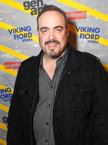 David Zayas Headshot - P 2012