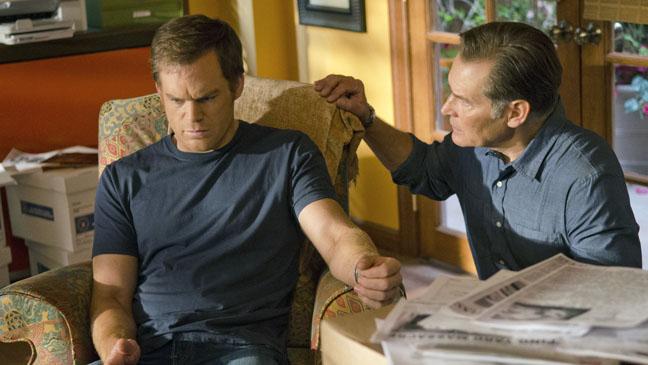 Dexter Surprise Motherfuckers Living Room - H 2012