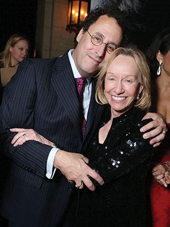 2012-44 FEA Awards Tony Kushner Doris Kearns Goodwin P