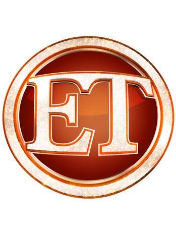 Entertainment Tonight Logo - P 2012