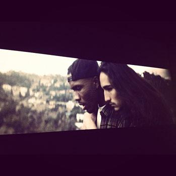 Frank Ocean Instagram Video Viewing - S 2012