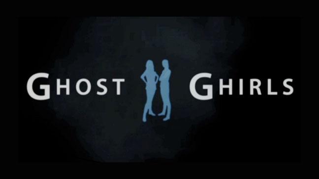 Ghost Ghirls Logo - H 2012