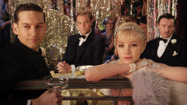 Great Gatsby Maguire Mulligan - P 2012