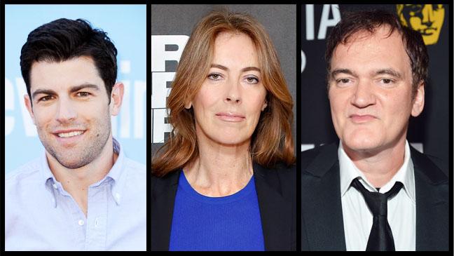 Greenfield Bigelow Tarantino Split- H 2012