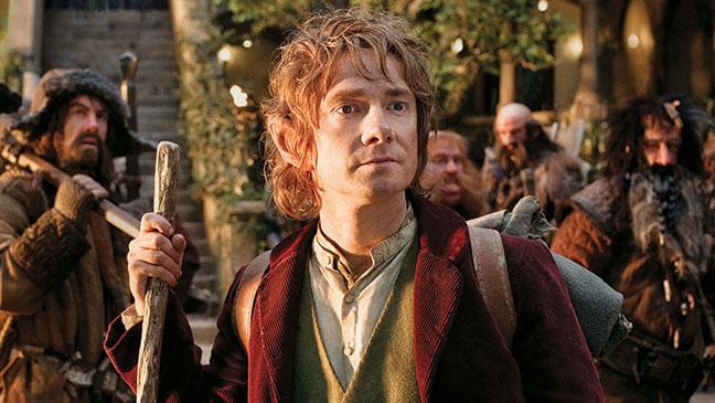 2012-44 REV The Hobbit H