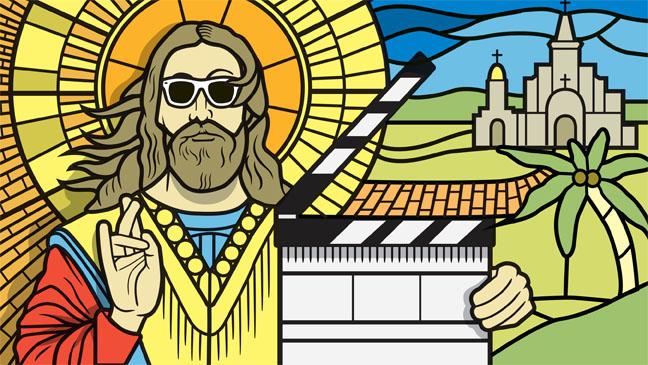 Hollywood Jesus - H 2012