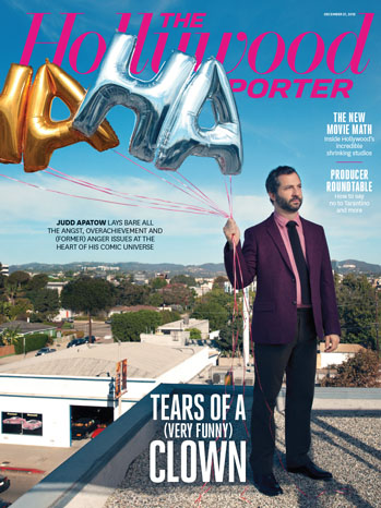 2012 Issue 45: Judd Apatow