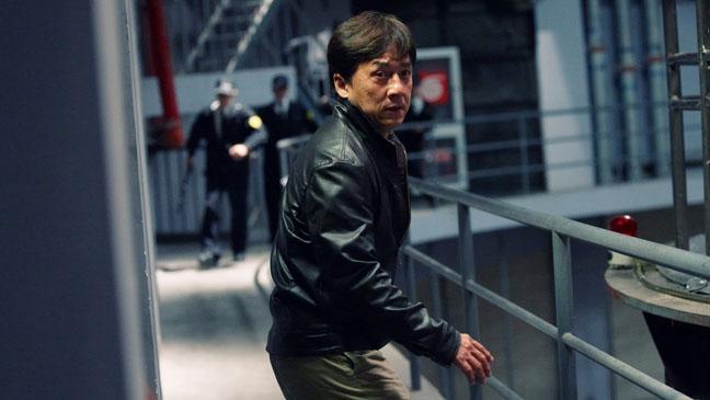 Jackie Chan CZ12 - H 2012