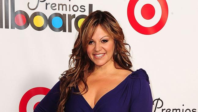 Jenni Rivera - H 2012