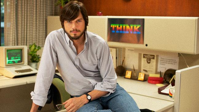 Jobs Ashton Kutcher Still - H 2012
