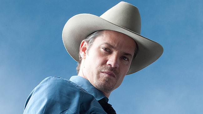 5 - 'Justified' (FX)