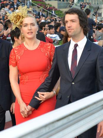 Kate Winslet Rocknroller - P 2012