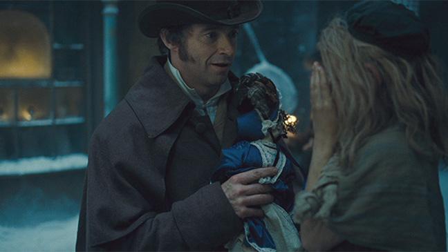 'Les Miserables' Featurette: Original Song - Video Thumbnail - H 2012