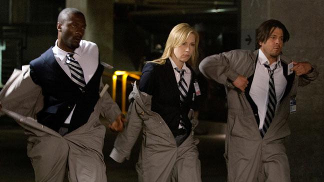 Leverage Season 5 Finale Still - H 2012