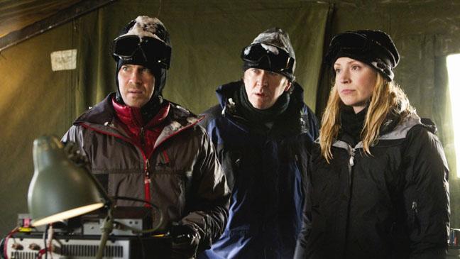 Leverage TNT Episodic - H 2012