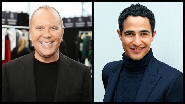 Project Runway Michael Kors Replaced By Zac Posen For Season 11 Designers To Compete In Teams Hollywood Reporter