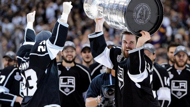 NHL Lockout Sticks NBC - H 2012