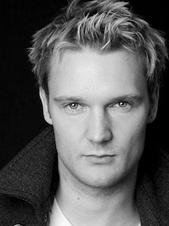 Oliver Kieran-Jones Headshot - P 2012