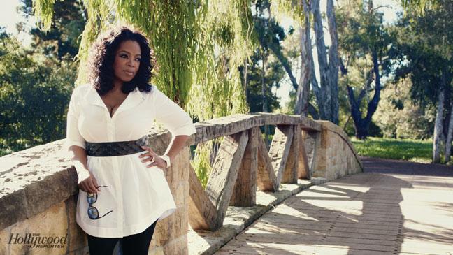 Oprah Rulebreakers Carousel Tout - H 2012