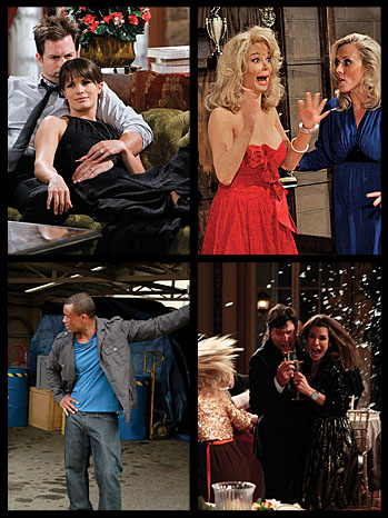 Revenge of the Soaps Report - P 2012