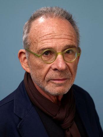 Ron Rifkin Portrait - P 2012