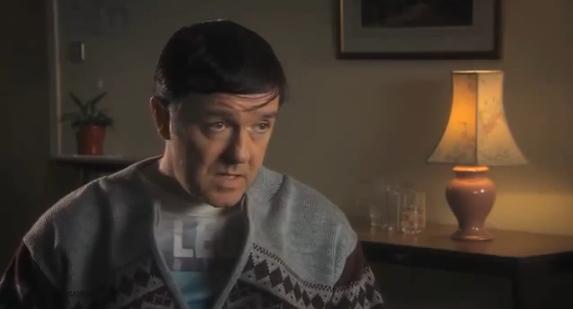 Ricky Gervais Derek H 2012