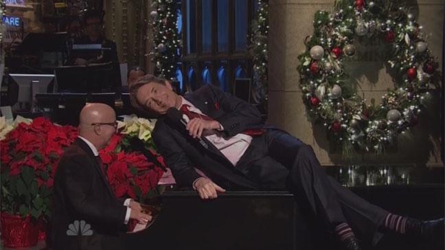 Martin Short SNL - H 2012