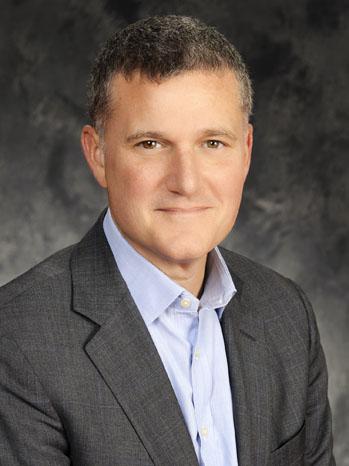 Hasbro President Stephen Davis Headshot - P 2012