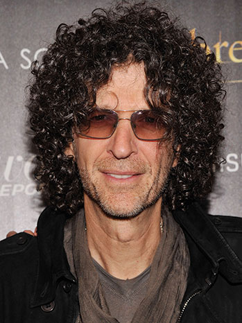 TELEVISION: Howard Stern