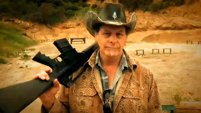 Ted Nugent's Gun Country - H 2012