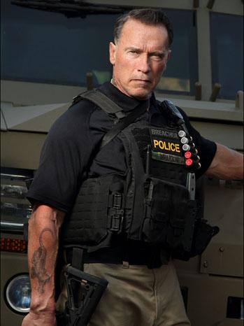 Ten Arnold Schwarzenegger - P 2012