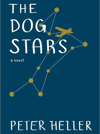 The Dogs Stars Cover - P 2012