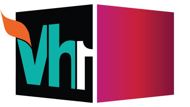 VH1 New Logo - H 2012