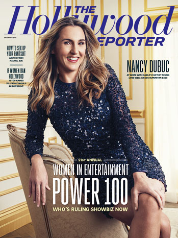 2012 Issue 44: Women in Entertainment Power 100