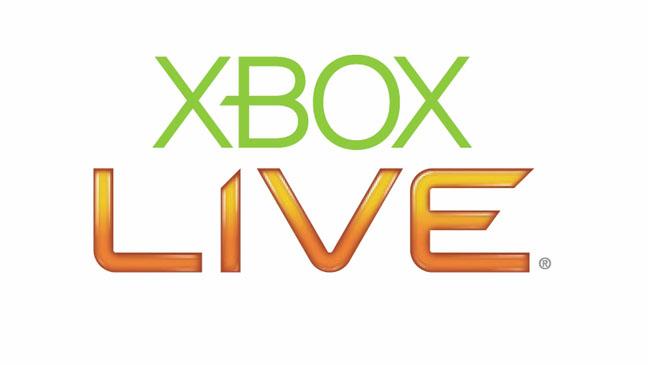XBOX Live Logo NEW - H 2012