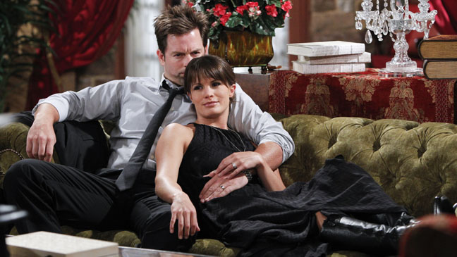 The Young and The Restless 10000 episode - H 2012