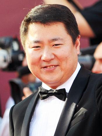 Yu Dong - P 2012