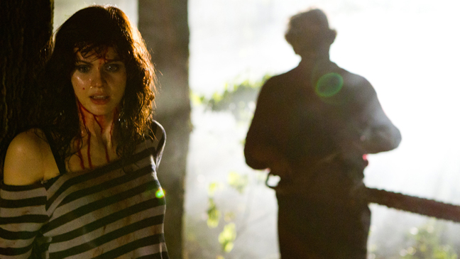 Texas Chainsaw 3D - film still