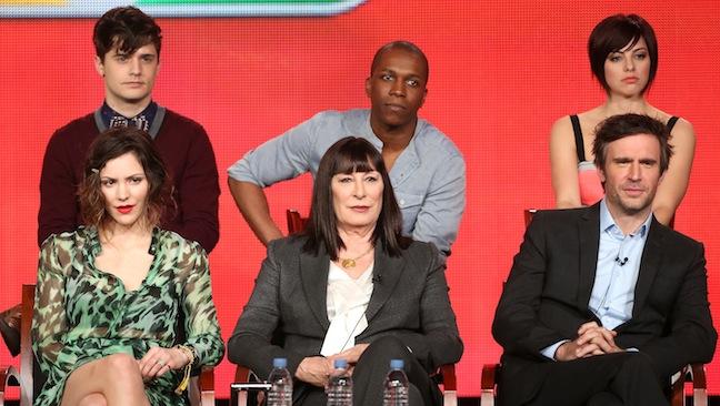 Smash Cast TCA - H- 2012