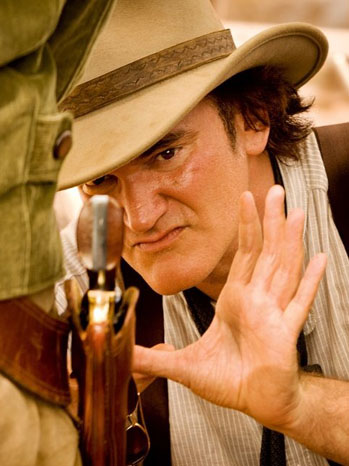 Best Director: Quentin Tarantino ('Django Unchained')