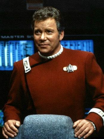'Star Trek: Generations': William Shatner