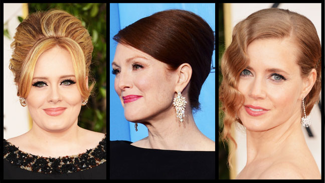 Adele Julianne Moore Amy Adams Split - H 2013