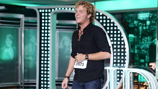 American Idol Season 12 Charlotte Auditions - H 2013
