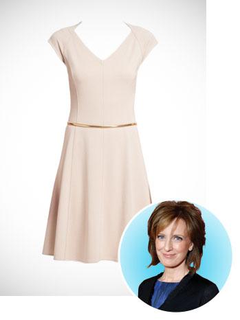 Anne Sweeney Dress - P 2013