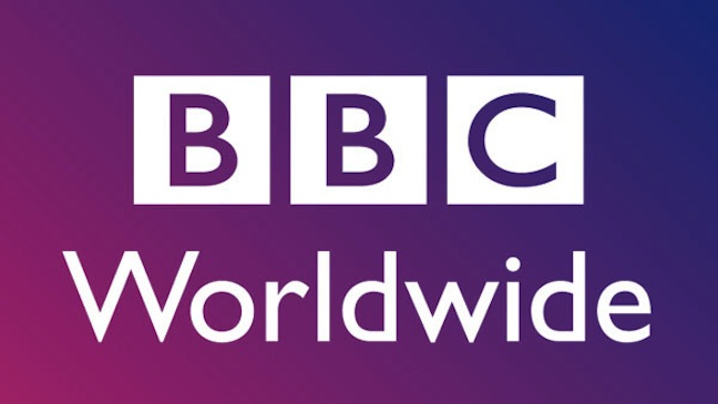BBC Worldwide logo h