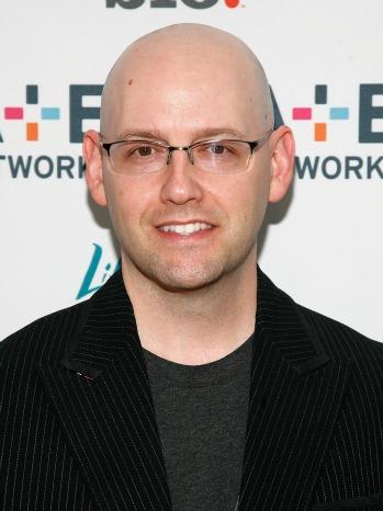 Brad Meltzer - P 2013