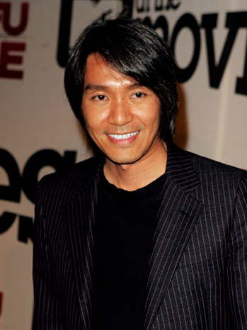 Stephen Chow - P 2013