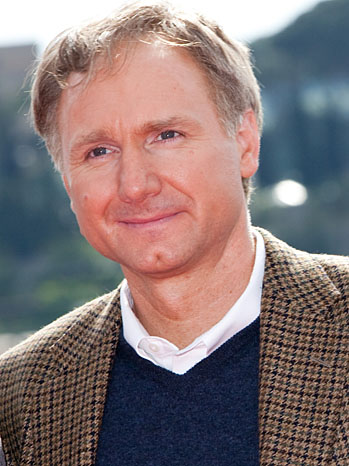 Dan Brown Author - P 2012