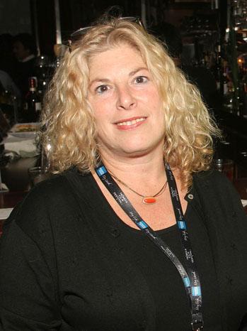 Debra Zimmerman - P 2013